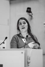 Alice Cransveld (Laboratory of Oceanology, MARE, University of Liège)