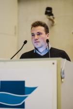 Sander De Bock (Department of Movement and Sport Sciences, Ghent University)