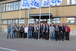 EMODnet Biology III Kick-off, Oostende April 2017
