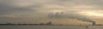 Scheldt Estuary - Doel Nuclear Power Plant