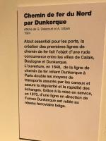Museaumbezoek Musée Portuaire