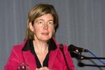 Minister Patricia Ceysens