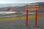 Antarctic Stations