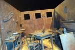 Kunstproject dijk Oostende