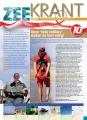 Zeekrant 2017: jaarlijkse uitgave van het Vlaams Instituut voor de Zee en de Provincie West-Vlaanderen