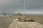 Antarctic Stations