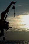 Crane on PS