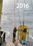 VLIZ Annual Report 2016