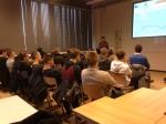 2017.02.23 Gastles Prof. Bourgois - Maritiem Instituut Mercator