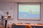 2017.09.06 VLIZ Science Symposium: the ocean and human health