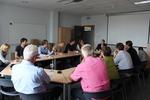 2017.06.29 Klankbordgroep Wetenschappelijke Commissie VLIZ