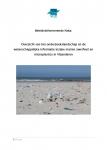 Overzicht van het onderzoekslandschap en de wetenschappelijke informatie inzake marien zwerfvuil en microplastics in Vlaanderen