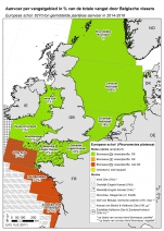 Status fish stocks Belgian fisheries