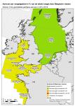 Status bestanden Belgische visserij