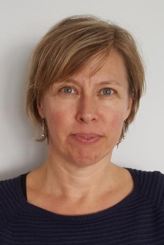 Nancy Fockedey