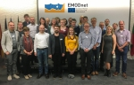 2017.10.10 EMODnet Biology workshop: essential marine biological data products