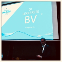 Vlaams Aquacultuursymposium 2017