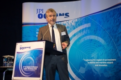 Second JPI Oceans Conference