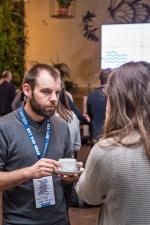 2017.11.15-17 1st EMODnet Open Sea Lab bootcamp & hackathon