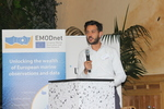 2017.09.22 EMODnet Open Sea Lab: Kick-off