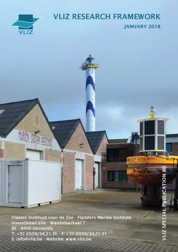 Vlaams Instituut voor de Zee Research Framework