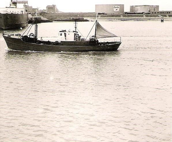 Z.459 Brabo (bouwjaar 1947)