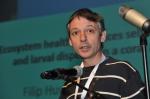 Filip Huyghe (VUB-Marine Biology)