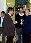 SSC/EC meeting Carry le Rouet March 2008