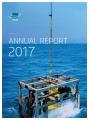 VLIZ Annual Report 2017