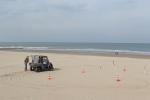 Monitoring eolisch zandtransport