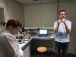 2018.10.08 Scientific Board @ UA