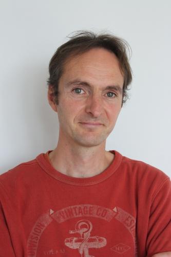 Matthias Bossaer