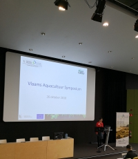 Vlaams Aquacultuursymposium 2018