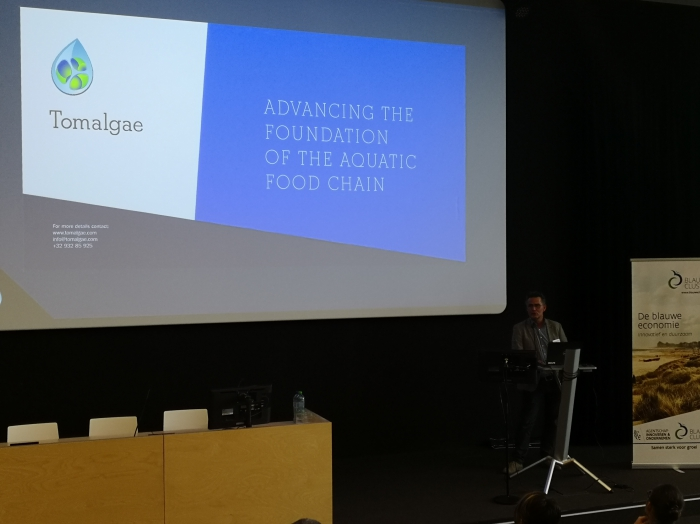 Vlaams Aquacultuursymposium 2018