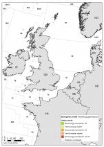 Europese kreeft - Homarus gammarus (2018)
