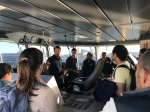 2018.10.15-19 OTGA/VLIZ Training Course: Research Cruise Planning and Management