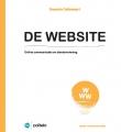 De website: online communicatie en dienstverlening