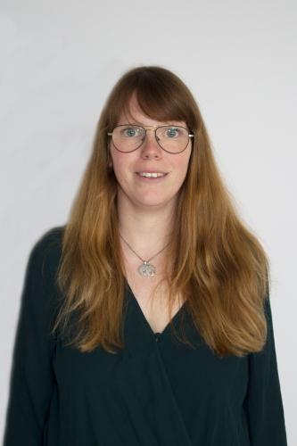 Daphne Vrijelinck