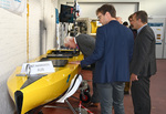 2019.09.17 Launch Marine Robotics Centre