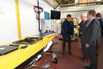 2019.09.17 Lancering Marine Robotics Centre
