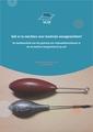 Valt er te zwichten voor loodvrije werpgewichten? De haalbaarheid van het gebruik van visloodalternatieven in de recreatieve hengelvisserij op zee