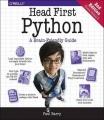 Head first Phyton