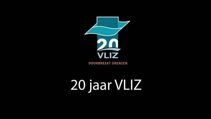 Audioreeks 20 jaar VLIZ