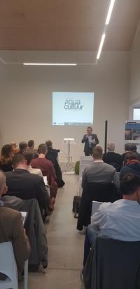 2019.12.06 Vlaams Aquacultuur symposium 2019