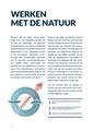 Werken met de natuur