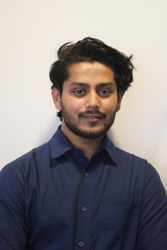 Shaikh Hisham
