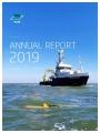 VLIZ Annual Report 2019