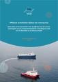 Offshore activiteiten tijdens de coronacrisis – Open data als een barometer voor de effecten van de coronamaatregelen op de scheepvaartactiviteit in het Belgisch deel van de Noordzee en de Westerschelde