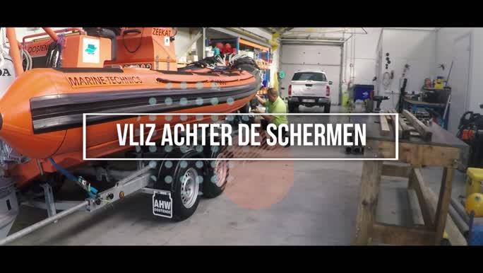 Jan Vermaut - Technical assistant Research Infrastructure @VLIZ