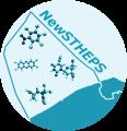 NewSTHEPS logo